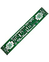 *** PROMOTION *** Echarpe supporter - AS Saint Etienne - Football Ligue 1