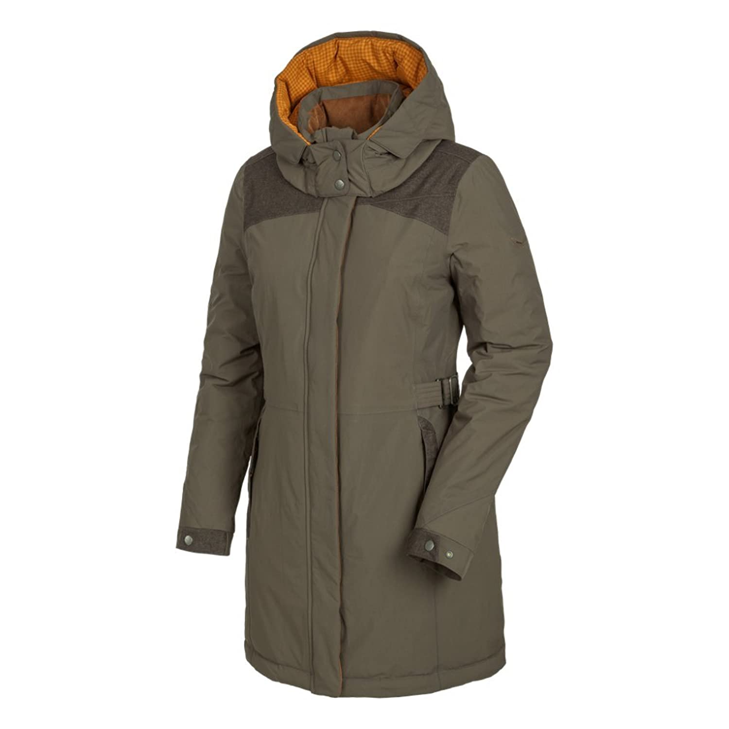 Salewa Rotwand 2 Down Ladies Parka