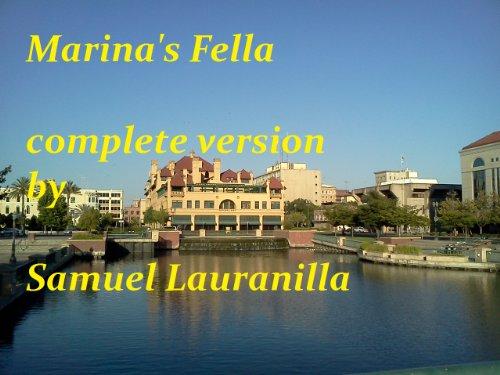 Marina's Fella