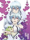 美男高校地球防衛部LOVE!LOVE! 4 [DVD]