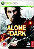 Alone in the Dark by Atari