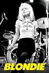Blondie Poster Deborah Harry (61cm x 91,5cm)
