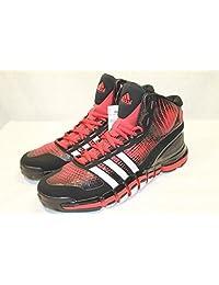 Adidas AS SMU ADIPURE CRAZY QUICK Men's Basketball Shoe 15 US
