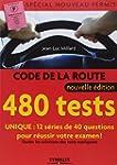 480 Tests Code de la route