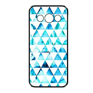 Vibhar printed case back cover for Samsung Galaxy Grand WaterBlue