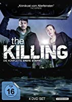 The Killing - Die komplette 1. Staffel