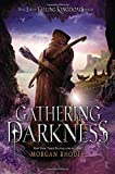 img - for Gathering Darkness: A Falling Kingdoms Novel book / textbook / text book