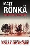 echange, troc Matti Rönkä - Frontière blanche