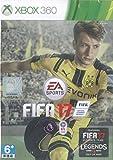 FIFA 17 (輸入版:アジア)