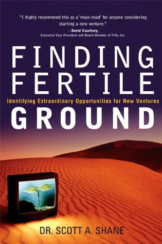 Finding Fertile Ground: Identifying Extraordinary...