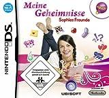 Meine Geheimnisse - Sophies Freunde (DS)