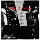 Quintet/Jazz at Massey Hall [VINYL]