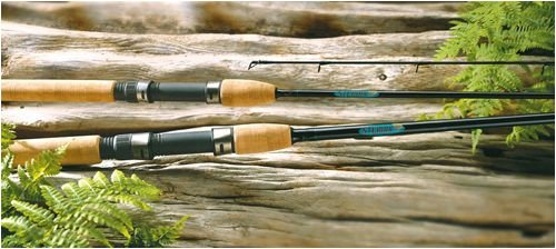 St. Croix Premier Spinning Rod (6'6