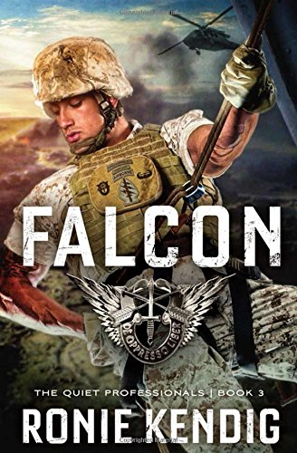Ronie Kendig, Falcon