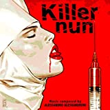 Killer Nun/Vinyle Rouge
