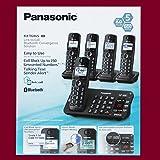 Panasonic DECT 6.0 Bluetooth