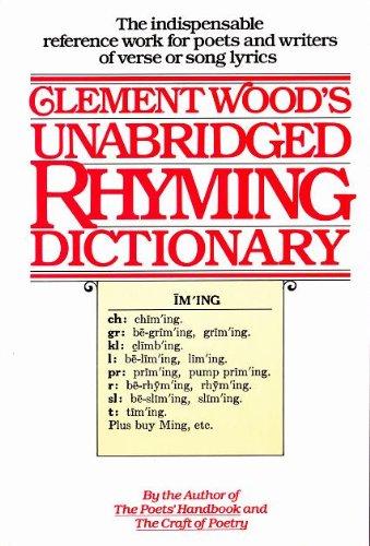 W Wood UN Rhym10844