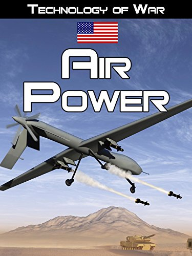 Technology of War: Air Power