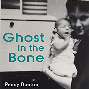 Ghost in the Bone Audiobook