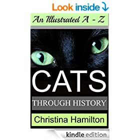 Cats Through History - An Illustrated A-Z