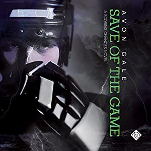 Save of the Game Audiobook