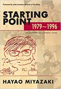 Amazon.com: Starting Point: 1979-1996 (9781421505947