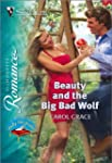 Beauty and the Big Bad Wolf (Silhouet...