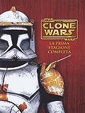 Star Wars - The Clone Wars - Stagione 01 (4 Dvd)