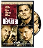 Leonardo DiCaprio (The Departed)
