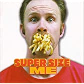 Ost: Super Size Me