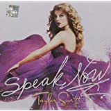 "Speak Nowvon ""Taylor Swift"""
