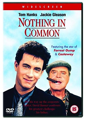 Nothing in Common [DVD] [Import]
