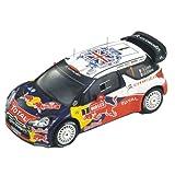 Norev 1/43 シトロエン DS3 WRC ワールドチャンピオン 2012年フランスラリー Loeb/Elena