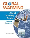 img - for Global Warming Trends: Ecological Footprints book / textbook / text book