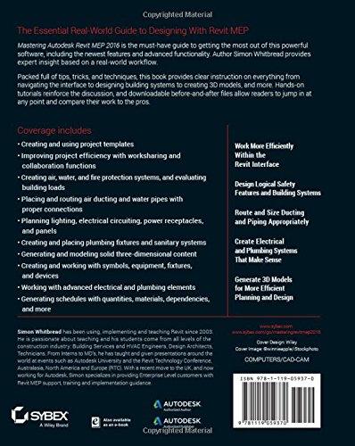 mastering autodesk revit mep 2017 pdf