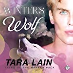 Winter's Wolf: Tales of the Harker Pack, Book 3 | Tara Lain