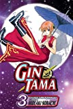 Gin Tama, Volume 3