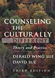 img - for Counseling the Culturally Different: Theory and Practice book / textbook / text book
