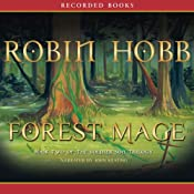 Forest Mage: Book Two of the Soldier Son Trilogy | Robin Hobb