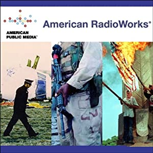 Justice For All? (American RadioWorks Collection #4) | [American RadioWorks]