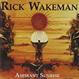 Aspirant Sunrise by WAKEMAN,RICK (1996-07-08)