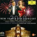 "New Year's Eve Concert 2010 - Highlights from ""Die lustige Witwe"""