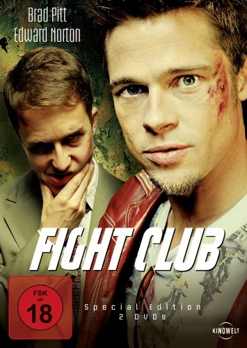 Fight Club - Special Edition (2 DVDs im Steelbook)
