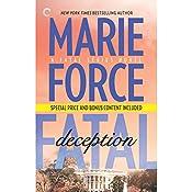 Fatal Deception: Fatal, Book 5   [Marie Force]