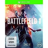 von Electronic Arts Plattform: Xbox OneErscheinungstermin: 21. Oktober 2016Neu kaufen:   EUR 64,98
