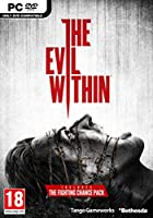 The Evil Within (PC DVD)