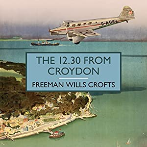 The 12.30 from Croydon Audiobook