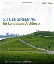 Free Site Engineering for Landscape Architects Ebooks & PDF Download
