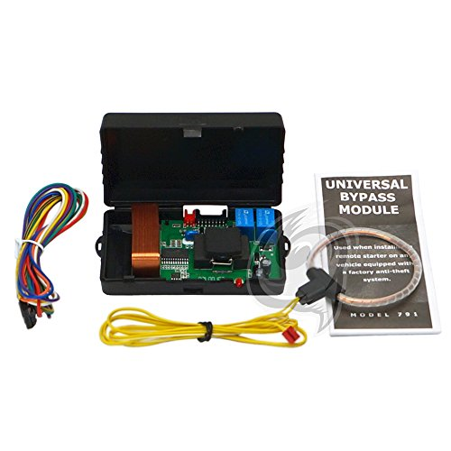 Cheap Immobilizer Bypass Module for Car Motorcycle Motorbike