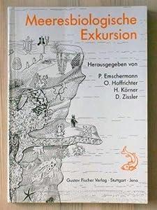 Meeresbiologische exkursion beobachtung und experiment for Emschermann